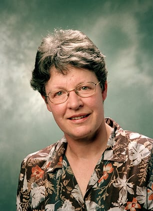Prof. Susan Jocelyn Bell Burnell, University of Oxford