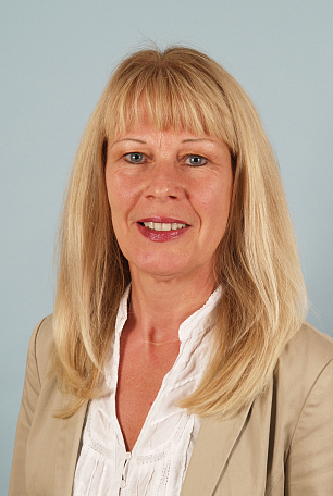 Prof. Dr. Annette Schürmann, German Institute of Human Nutrition