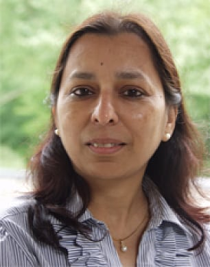 Prof. Dr. Seema Agarwal, University of Bayreuth
