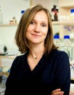 Prof. Agnieszka Dobrzyn, Nencki Institute of Experimental Biology, Polish Academy of Sciences, Warsaw