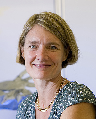 Prof. Anja Boisen, Technical University of Denmark (DTU), Kongens Lyngby