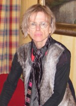 Prof. Irena Backus, Universit� de Gen�ve