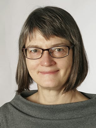 Prof. Dr. Barbara Ann Halkier, University of Copenhagen