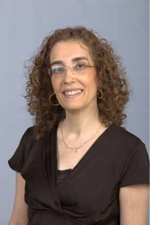 Prof. Yehudit Bergman, The Hebrew University Hadassah Medical School, Jerusalem