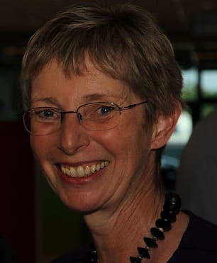 Prof. Geraldine Clough, University of Southampton