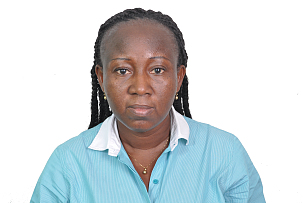 Dr. Irene Agyepong, University of Ghana's School of Public Health, Accra
