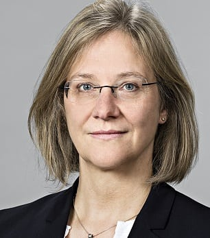 Prof. Dr. Angelika Epple, University of Bielefeld
