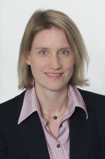 Prof. Dr. Esther Florin, Universität Düsseldorf