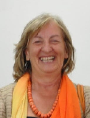 Prof. Alessandra Avanzini, University of Pisa