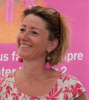 Dr. Eve Fouilleux, CIRAD, University of Montpellier