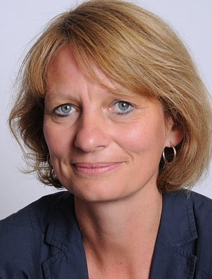 Prof. Dr. Edith Franke, Philipps-Universität Marburg