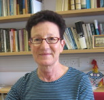 Prof. Miriam Anne Glucksmann, University of Essex