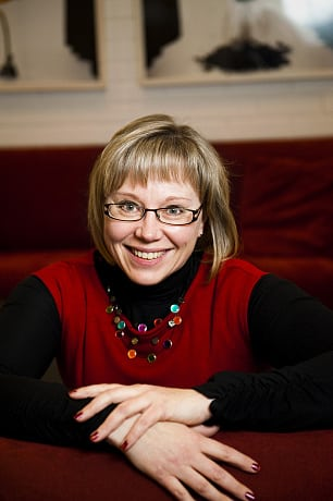 Prof. Johanna Björkroth, University of Helsinki