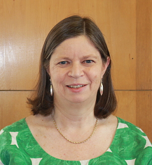 Prof. Dr. Elizabeth Tanner, Queen Mary University of London
