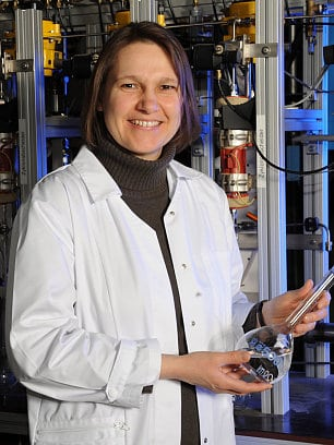 PD Dr. Monika Johannsen, Technische Universität Hamburg-Harburg