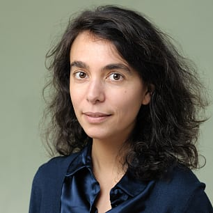 Dr. Fabienne Jourdan, CNRS, Paris