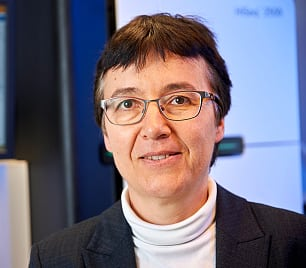 Prof. Dr. Christa Kühn, Leibniz Institute for Farm Animal Biology