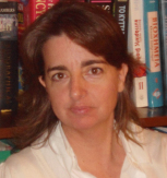 Prof. Zoi Lygerou, University of Patras