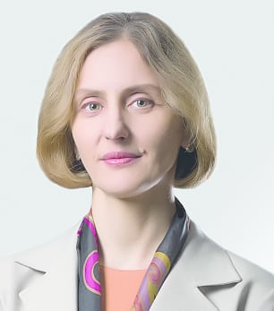 Prof. Marta Miaczynska, International Institute of Molecular and Cell Biology (IIMCB), Warsaw