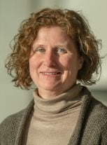 Prof. Ingrid Moerman, Universität Gent
