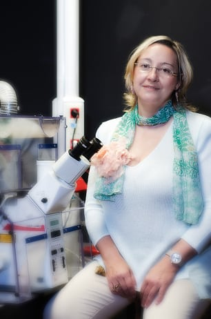 Prof. M. Angela Nieto, Instituto de Neurociencias de Alicante, CSIC-UMH