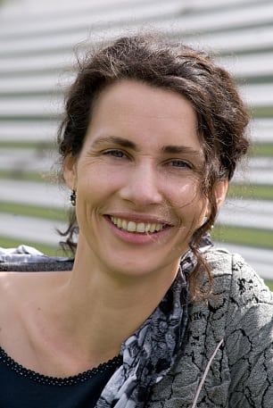 Prof. Dr. Julia Ostner, Georg-August-Universität Göttingen