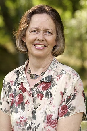 Prof. Lea Kauppi, Finnish Environment Institute