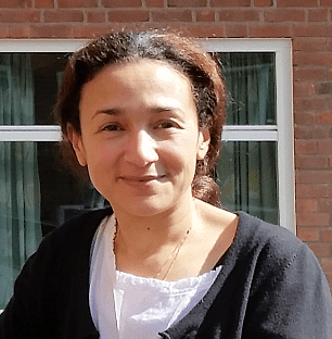 PhD Karima Chergui, Karolinska Institutet