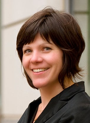 Prof. Heike Mayer, Universität Bern