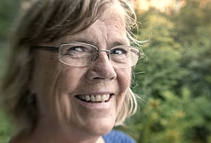Professor emerita Elisabeth Rachlew, KTH Royal Institute of Technology