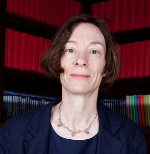 Prof. Anne Ridley, King's College London