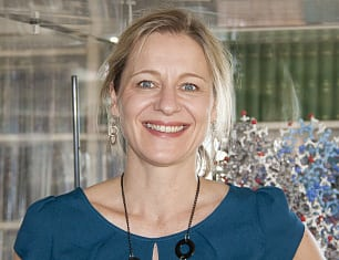 Dr. Katrin Rittinger, The Francis Crick Institute