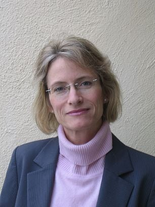 Prof. Dr. Tanja Susanne Scheer, Georg-August-Universität Göttingen
