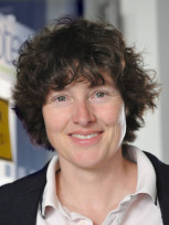 Prof. Dr. Petra Schwille, Max Planck Institute of Biochemistry, Martinsried