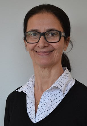 Prof. Tina Dalianis, Karolinska Institutet