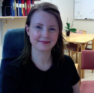 Dr. PhD Sara Wilson, Umeå University