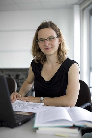 Dr. Bettina Bruns, Leibniz Institute for Regional Geography, Leipzig
