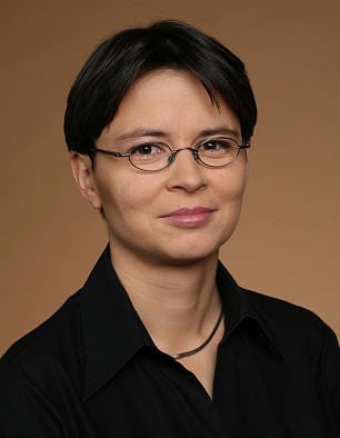 Prof. Dr. Christiane Koch, Universität Kassel
