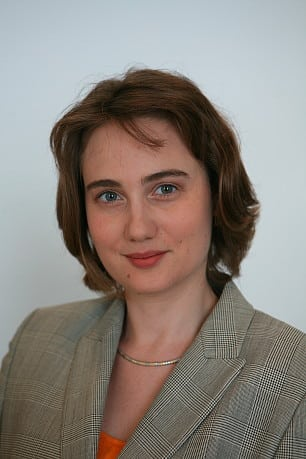 Dr. Anna Pavlova, London Business School (LBS)