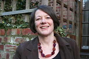 Prof. Georgina Waylen, The University of Manchester