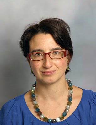 Dr. Silvia Paracchini, University of St Andrews