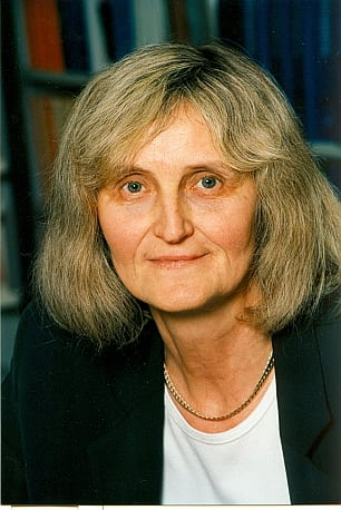 Prof. Dr. Ursula Peters, Universität Köln