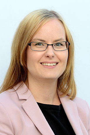 Prof. Hannele Korhonen, Finnish Meteorological Institute, Helsinki