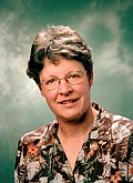 Prof. Jocelyn Bell Burnell