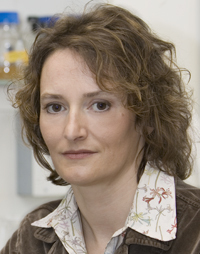 Prof. Ann Ehrenhofer-Murray