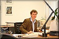 Prof. Ulrike Holzgrabe in her office